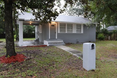 9061 Monroe Ave, Jacksonville, FL 32208 - #: 969335