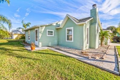 2 Hawaiian Blvd, St Augustine, FL 32080 - #: 969340