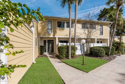 7767 Point Vicente Ct UNIT 7767, Jacksonville, FL 32256 - #: 969368