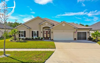 Yulee, FL home for sale located at 79517 Plummers Creek Dr, Yulee, FL 32097