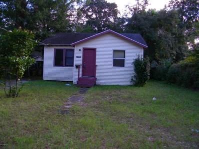 216 E 47TH St, Jacksonville, FL 32208 - #: 969373