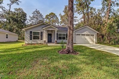 8766 Kaye Ln, Jacksonville, FL 32222 - #: 969377