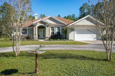East Palatka, FL home for sale located at 342 Cracker Swamp Dirt Rd, East Palatka, FL 32131