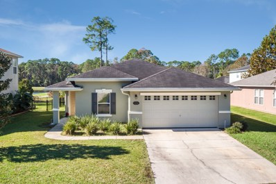 Elkton, FL home for sale located at 5254 Cypress Links Blvd, Elkton, FL 32033