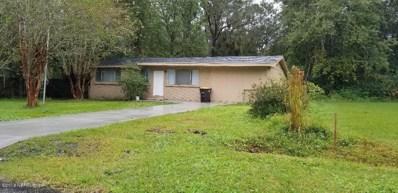 8728 Trilby Ave, Jacksonville, FL 32244 - MLS#: 969408
