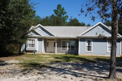 Keystone Heights, FL home for sale located at 5625 Silver Sands Cir, Keystone Heights, FL 32656