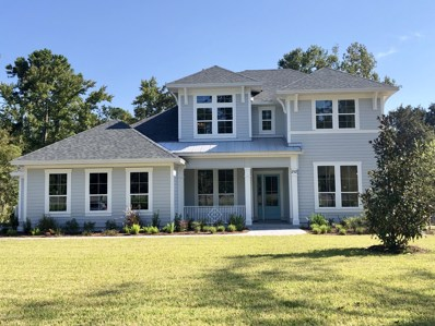St Johns, FL home for sale located at 212 Sandy Cove, St Johns, FL 32259