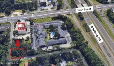 Jacksonville, FL home for sale located at 5206 Daniell Ter, Jacksonville, FL 32210