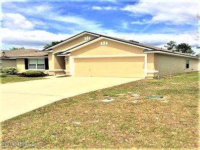 2383 Creekfront Dr, Green Cove Springs, FL 32043 - #: 969434