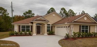 10924 Stanton Hills Dr E, Jacksonville, FL 32222 - #: 969441