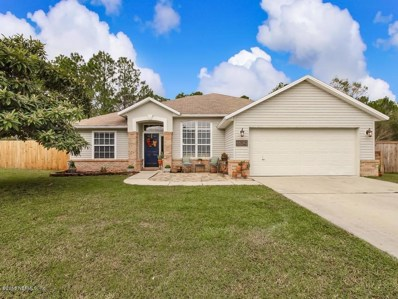 Yulee, FL home for sale located at 86342 Worthington Dr, Yulee, FL 32097