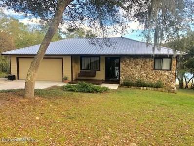 7141 State Road 21, Keystone Heights, FL 32656 - #: 969459