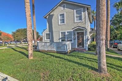 216 Walnut St, Neptune Beach, FL 32266 - #: 969462