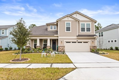 St Johns, FL home for sale located at 55 Ashlar Dr, St Johns, FL 32259