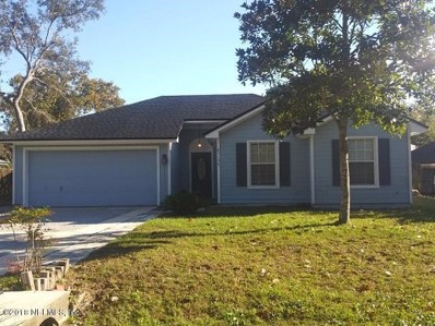 Yulee, FL home for sale located at 85134 St Thomas St, Yulee, FL 32097