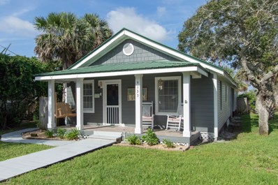 St Augustine, FL home for sale located at 9133 Mellon Ct, St Augustine, FL 32080