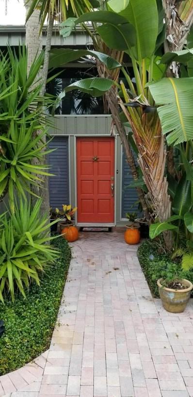 9843 E Sawgrass Dr, Ponte Vedra Beach, FL 32082 - MLS#: 969512