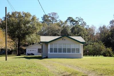 6221 Wesconnett Blvd, Jacksonville, FL 32244 - MLS#: 969514