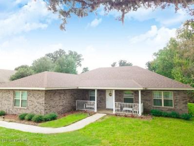 8133 Sierra Oaks Blvd, Jacksonville, FL 32219 - #: 969516