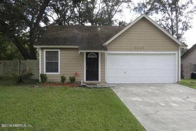 6423 Sable Woods Dr N, Jacksonville, FL 32244 - #: 969533
