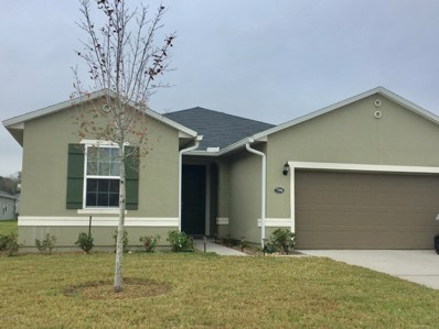 7394 Steventon Way, Jacksonville, FL 32244 - MLS#: 969540
