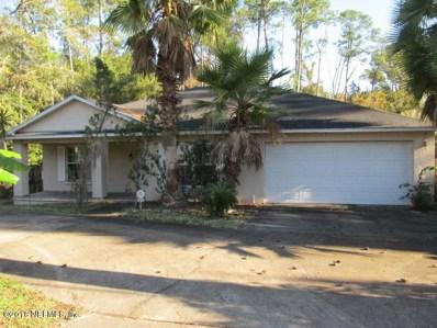 2501 Parental Home Rd, Jacksonville, FL 32216 - MLS#: 969543
