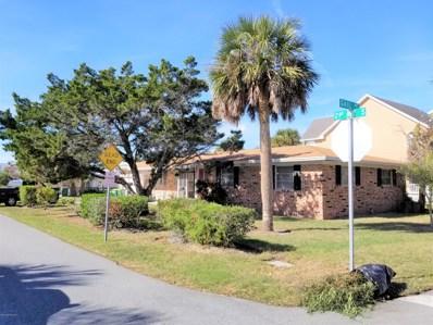 231 21ST Ave S, Jacksonville Beach, FL 32250 - #: 969547