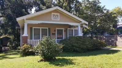 3526 Dellwood Ave, Jacksonville, FL 32205 - #: 969554