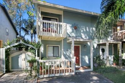 142 Sylvan Dr, Atlantic Beach, FL 32233 - MLS#: 969584
