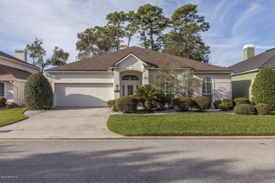 6555 Burnham Cir, Ponte Vedra Beach, FL 32082 - #: 969604