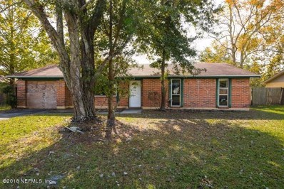 Orange Park, FL home for sale located at 2793 Winchester Ave, Orange Park, FL 32065