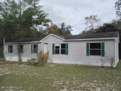 5504 Campo Dr, Keystone Heights, FL 32656 - MLS#: 969610