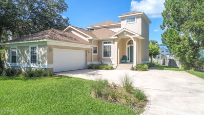 St Augustine, FL home for sale located at 6389 Putnam St, St Augustine, FL 32080