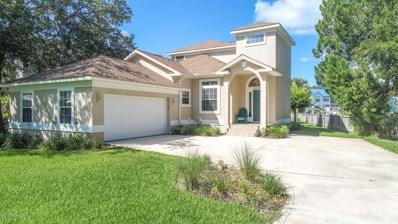 6389 Putnam St, St Augustine, FL 32080 - #: 969625