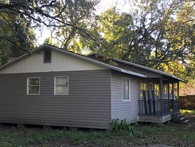 Jacksonville, FL home for sale located at 6626 Hughes St, Jacksonville, FL 32219