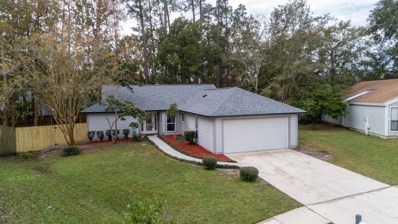 Jacksonville, FL home for sale located at 6852 Coralberry Ln S, Jacksonville, FL 32244