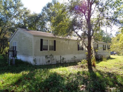 Macclenny, FL home for sale located at 5601 S Tall Pine Rd S, Macclenny, FL 32063