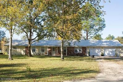 Raiford, FL home for sale located at 12799 NE 222ND Ln, Raiford, FL 32083