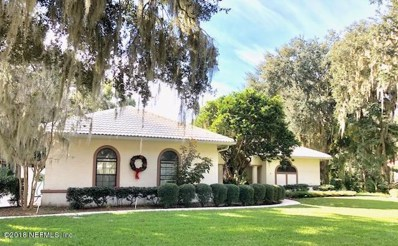 Palm Coast, FL home for sale located at 4 Water Oak Pl, Palm Coast, FL 32137