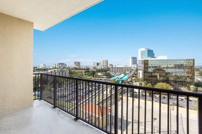 1478 Riverplace Blvd UNIT 803, Jacksonville, FL 32207 - #: 969660
