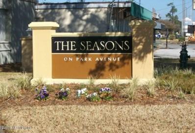 1800 Park Ave UNIT 351, Orange Park, FL 32073 - #: 969662