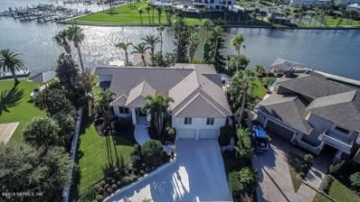 New Smyrna Beach, FL home for sale located at 444 Quay Assisi, New Smyrna Beach, FL 32169