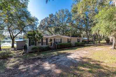 105 Kilo Ct, Interlachen, FL 32148 - MLS#: 969676