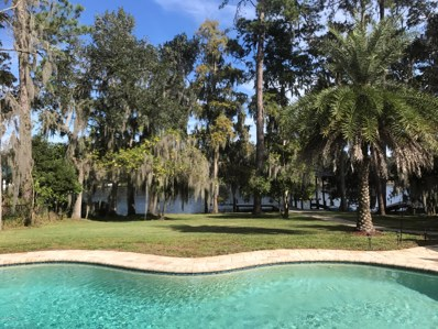 Middleburg, FL home for sale located at 20 Harmony Hall Rd, Middleburg, FL 32068