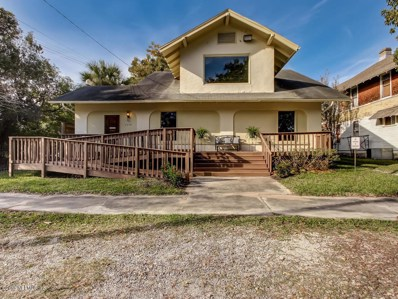 Jacksonville, FL home for sale located at 1510 Barrs St, Jacksonville, FL 32204