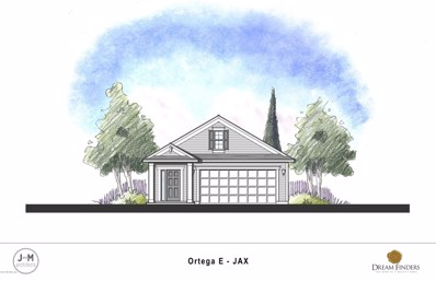 St Augustine, FL home for sale located at 166 Foxcross Ave, St Augustine, FL 32092