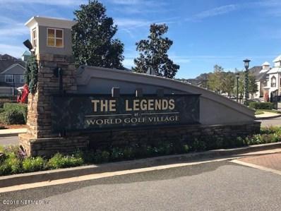 135 Legendary Dr UNIT 303, St Augustine, FL 32092 - MLS#: 969684