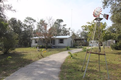Keystone Heights, FL home for sale located at 7472 Antietam Ave, Keystone Heights, FL 32656