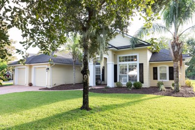 St Augustine, FL home for sale located at 764 Cypress Crossing Trl, St Augustine, FL 32095