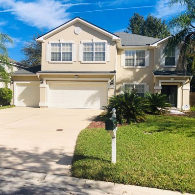 St Augustine, FL home for sale located at 712 Corrigan Dr, St Augustine, FL 32092